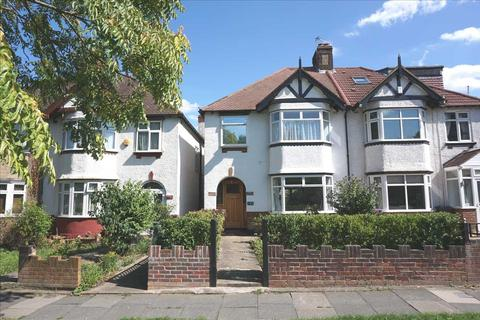 3 bedroom semi-detached house for sale - Syon Lane, Isleworth