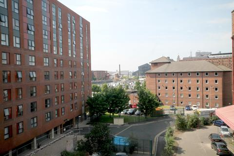 2 bedroom apartment to rent - 34 Shaws Alley City Centre L1
