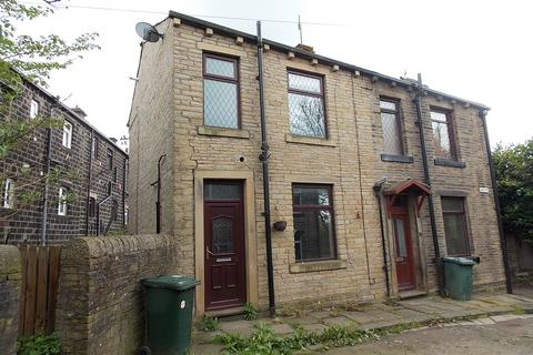 2 bedroom semi-detached house for sale - Daisy Street, Haworth BD22