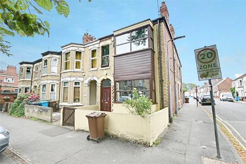 4 bedroom end of terrace house for sale - Boulevard, Hull, East Yorkshire, HU3