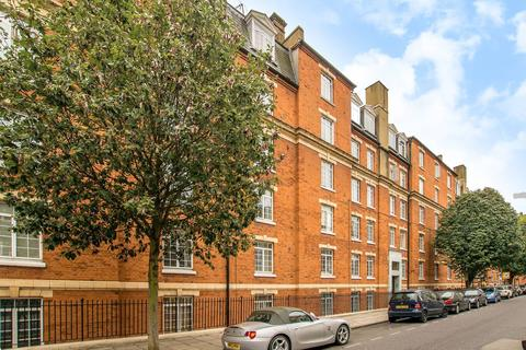 1 bedroom apartment to rent - Marble Arch Apartments W1H 5PR