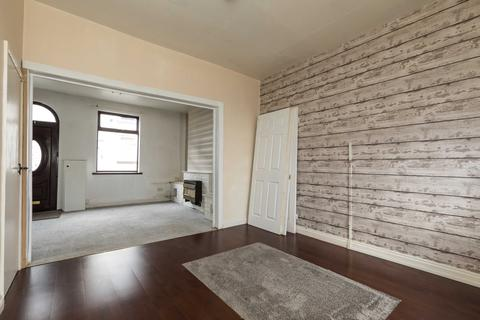 2 bedroom terraced house to rent - Chetwynd Street, Stoke-on-Trent, ST6