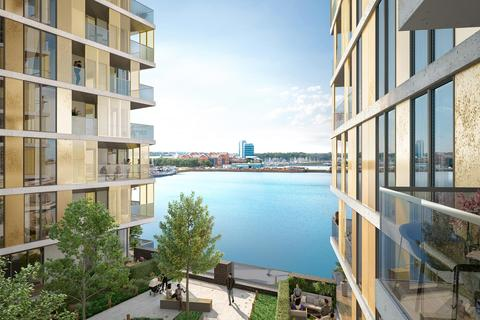 2 bedroom apartment for sale - Plot Chatham Waters at Blackfriars, Chatham Waters, Gillingham Gate Road ME4