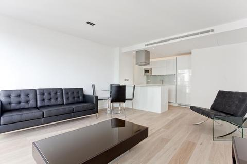 1 bedroom apartment to rent - Courtyard Apartments, Avantgarde Place, London E1