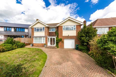 4 bedroom detached house for sale - Whitethorn Drive, Brighton, East Sussex, BN1