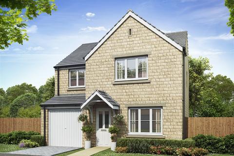 4 bedroom townhouse for sale - Plot 61, The Roseberry (split level) at Lindley Moor Meadows, Crossland Road, Lindley Moor HD3