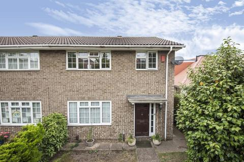 3 bedroom end of terrace house for sale - Burnt Ash Lane, Bromley