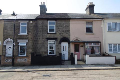 2 bedroom terraced house for sale - Winchester Road, Colchester