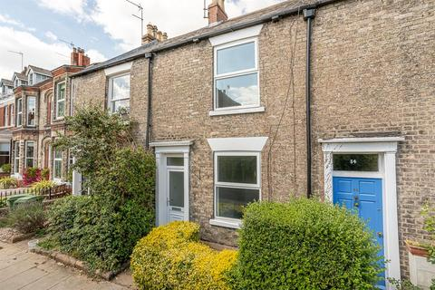 3 bedroom terraced house for sale - Wood Lane, Beverley, HU17 8BS