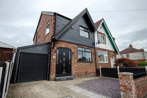 3 bedroom semi-detached house for sale - Talbot Road, Penwortham, Preston, Lancashire, PR1
