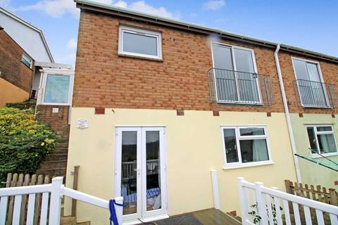 2 bedroom semi-detached house for sale - Goonrea, West Looe