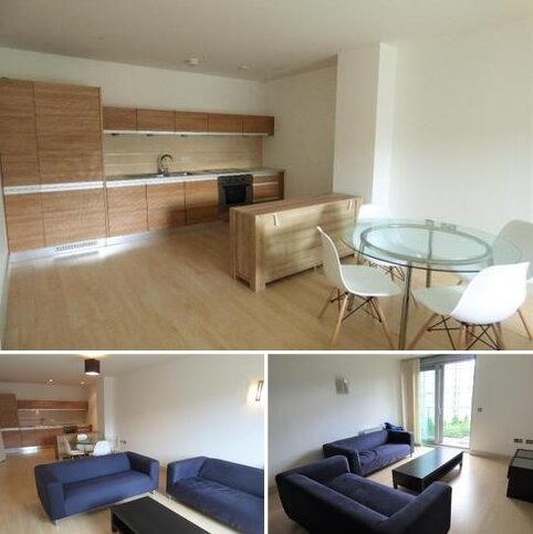 2 bedroom apartment to rent - Great Northern Tower, 1 Watson Street, Manchester, M3 4EP