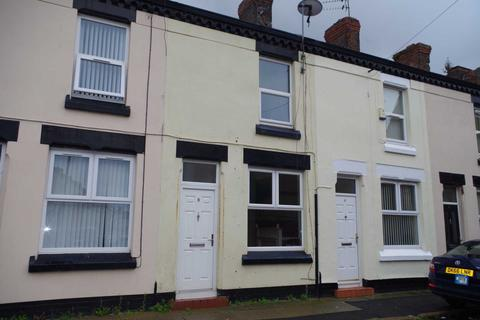2 bedroom terraced house for sale - Burnand Street, Anfield