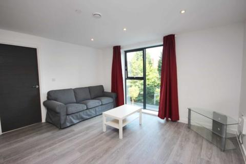 2 bedroom apartment to rent - Woden Street, Salford