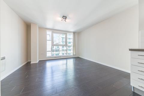 1 bedroom apartment to rent - Aquarius House, St George Wharf, Vauxhall, LONDON, SW8
