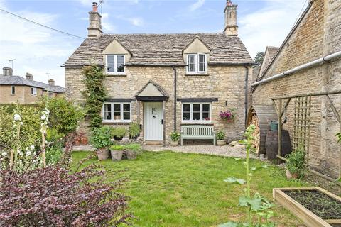 3 bedroom detached house for sale - 29 Ampney Crucis, Cirencester, GL7