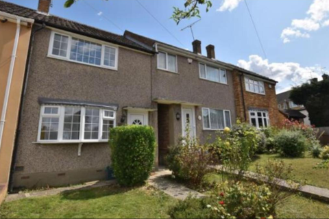 2 bedroom terraced house to rent - Lime Walk, Chelmsford, CM2
