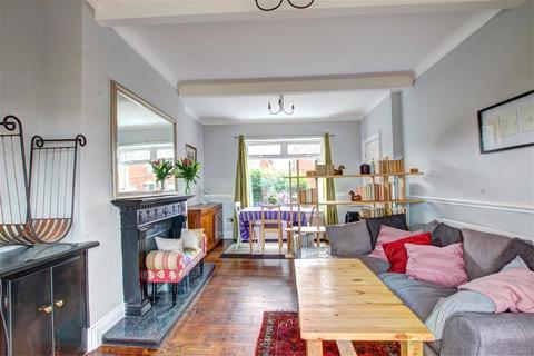 2 bedroom semi-detached house to rent - Cross Bank Road, Kenton, Newcastle Upon Tyne, NE5