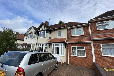 6 bedroom semi-detached house to rent - Harborne Lane, Selly Oak, Birmingham, B29 6TQ