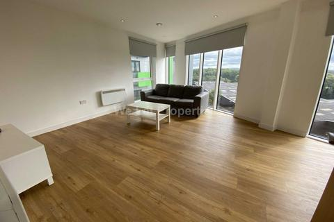 2 bedroom apartment to rent - Eastbank Tower, Great Ancoats Street