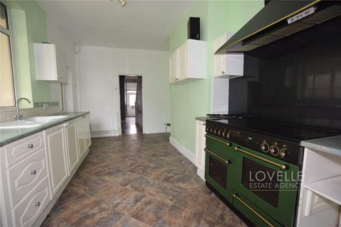 3 bedroom terraced house for sale - Trinity Street, lincolnshire, Gainsborough, Lincolnshire, DN21 1HS