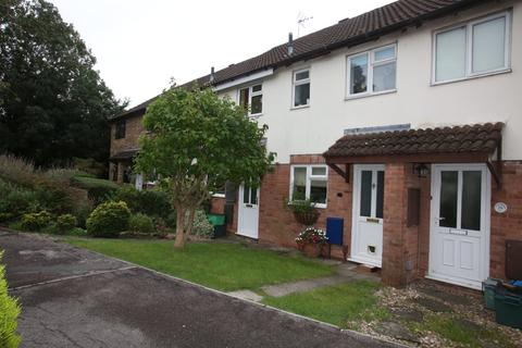 2 bedroom terraced house for sale - Haslette Way, Up Hatherley, Cheltenham, Gloucestershire, GL51