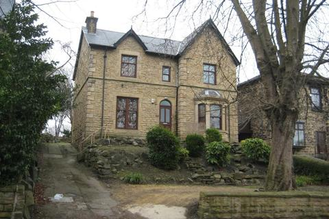 5 bedroom detached house to rent - Crescent Road, , Sheffield, S7 1HN