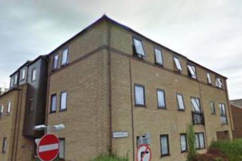 Studio to rent - Gadsby Court, Wellington Street, Luton, LU1