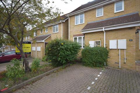 2 bedroom terraced house to rent - Nursery Gardens Chislehurst BR7