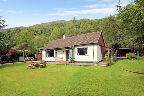 3 bedroom detached bungalow for sale - The Sheiling, Lochawe, Dalmally, PA33 1AQ