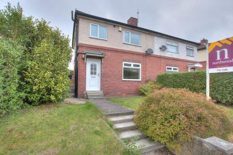 3 bedroom semi-detached house for sale - Westway, Throckley, Newcastle upon Tyne, NE15 9HN