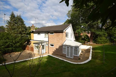 4 bedroom detached house to rent - Merewood Close Bromley BR1