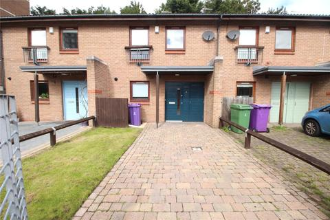 3 bedroom townhouse to rent - Evesham Close, Liverpool, Merseyside, L25