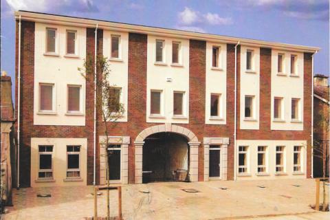 Property - Castlecourt, Monkstown Farm, Monkstown, Co. Dublin A96 T924