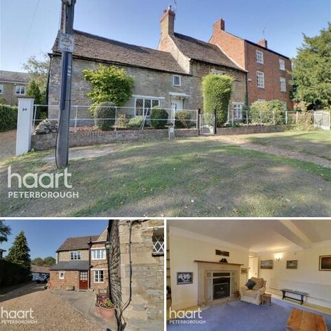 3 bedroom terraced house to rent - Cherry Orton Road