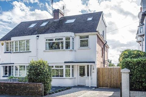 4 bedroom semi-detached house for sale - Reading Street Road