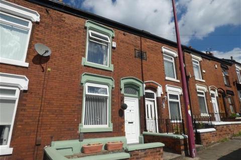 2 bedroom terraced house for sale -  Chapel Street, Dukinfield, SK164DW