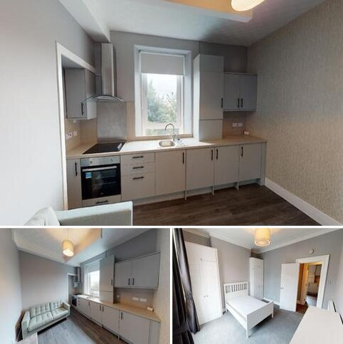 1 bedroom flat to rent - Union Grove, West End, Aberdeen, AB10 6SJ