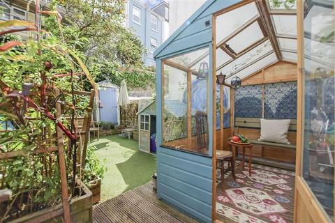 3 bedroom terraced house for sale - Hanover Terrace, Brighton, East Sussex