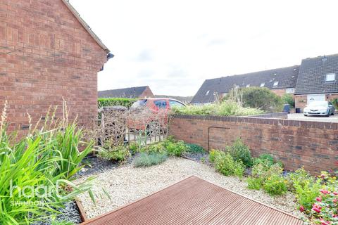 2 bedroom terraced house for sale - Bloomsbury Close, Swindon