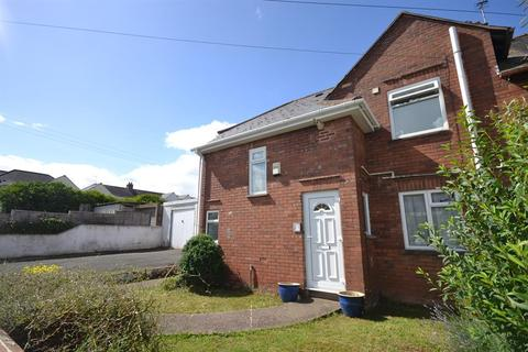 2 bedroom end of terrace house for sale - Bennett Square, Exeter, EX4 8AY