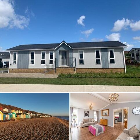 2 bedroom park home for sale - Milford - On - Sea, Lymington, Hampshire, SO41