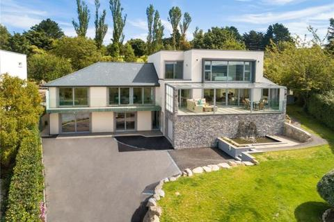 5 bedroom detached house - Violet Hill, Church Road, Killiney, Co Dublin