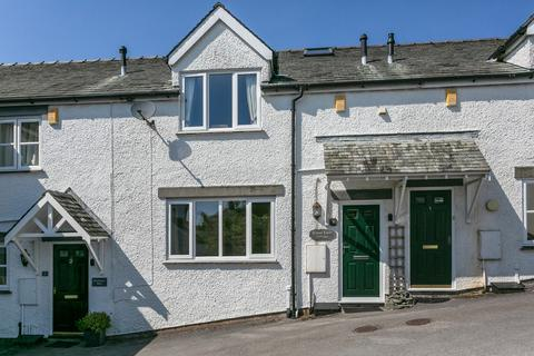 2 bedroom terraced house for sale - School Knott Cottage, 2 Maple Court, Windermere, LA23 1BD