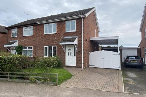 3 bedroom semi-detached house for sale - Temple Road, King's Lynn