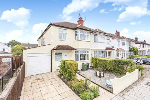 4 bedroom semi-detached house for sale - Ellison Road, Streatham, London, SW16