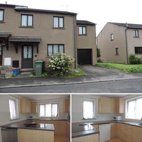 3 bedroom semi-detached house to rent - Collinfield, Kendal