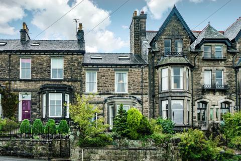 5 bedroom terraced house for sale - 52 Greenside, Kendal, Cumbria, LA9 5DT