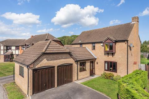 4 bedroom detached house for sale - Clarence Court, Weavering