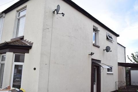3 bedroom semi-detached house to rent - Kent Road, Bitterne Park, Southampton